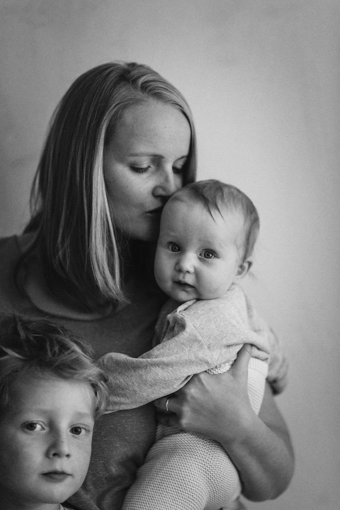 Familie, Frauen, Kinder, Karriere, Bauhaus